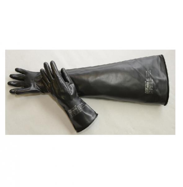 Glovebox glove<br><span class='title2'>Bromo butyl</span>