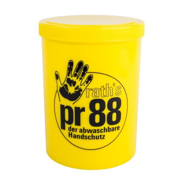 Handcrème pot 1 liter PR88