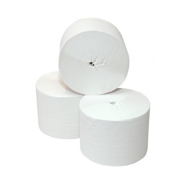 Toiletpapier coreless 2 laags