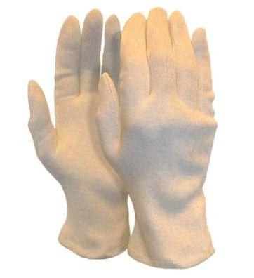 Handschoen 100% katoen<br><span class='title2'>eczeemhandschoen </span>