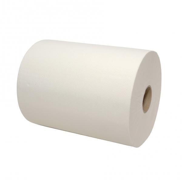 handdoek papier op rol 165 m