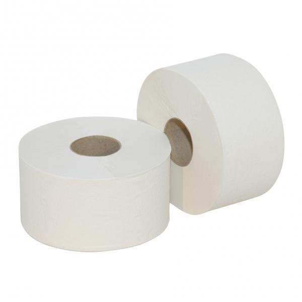 Mini jumbo toiletpapier