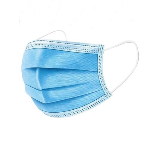 Mondmasker type IIR<br><span class='title2'>medisch mondmasker </span>