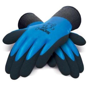 handschoen showa 306