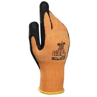 Hittebestendig handschoen temp dex mapa 720
