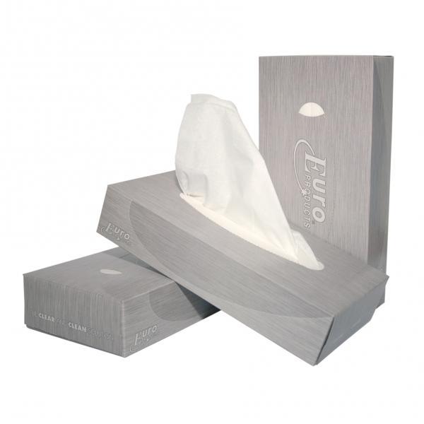 Tissue, facial, zakdoek tissue