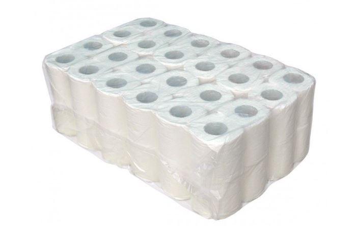 Toiletpapier standaard
